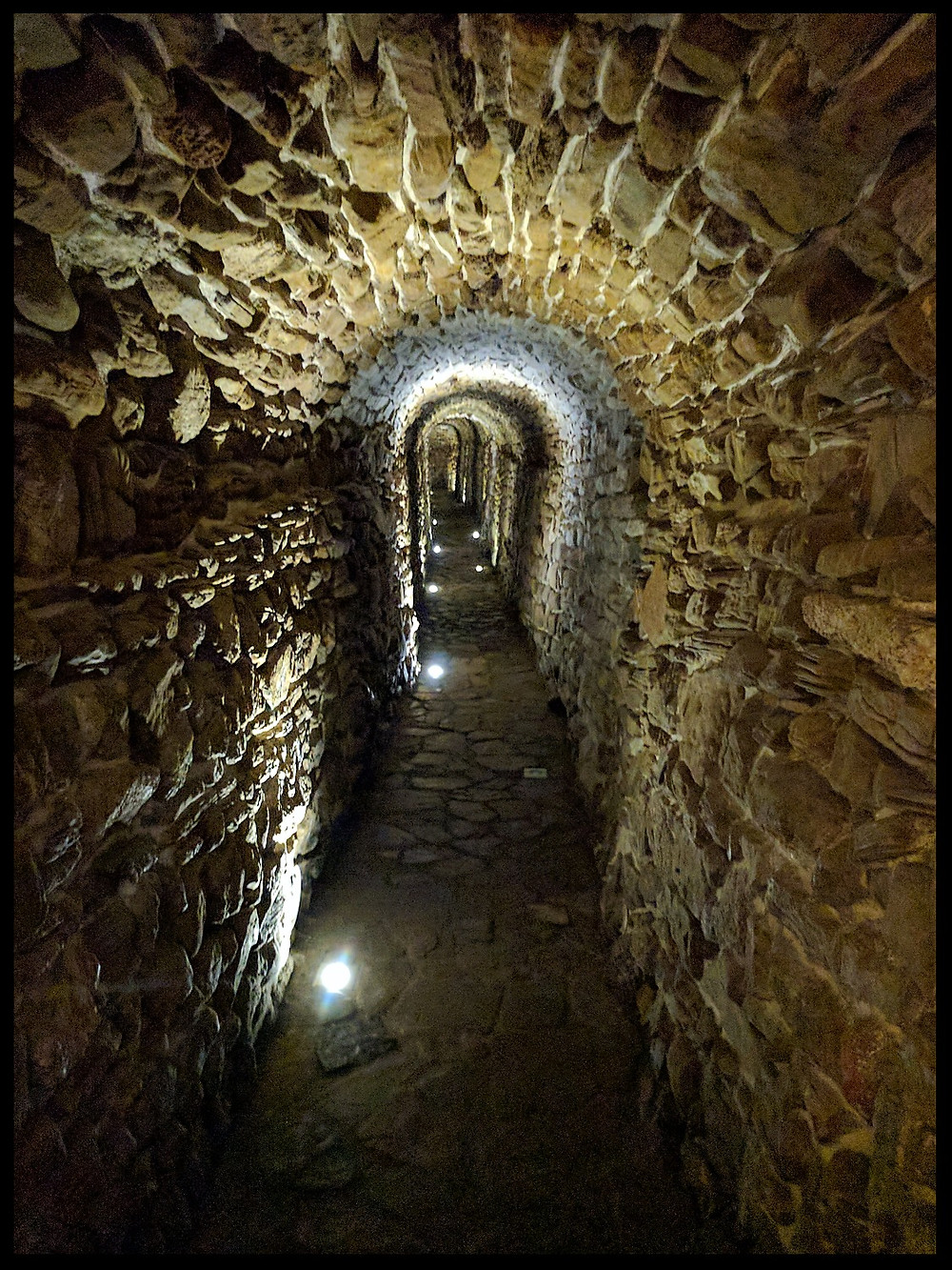 The Przemyśl underground, Przemyśl, Poland