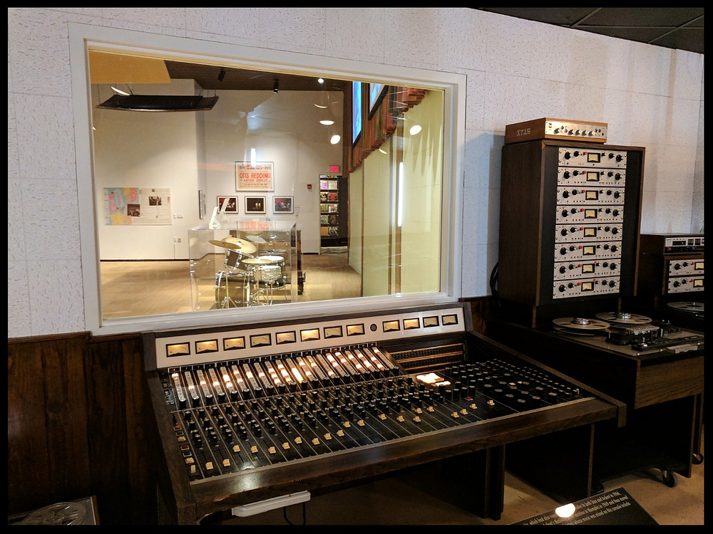 The Stax Museum, Memphis
