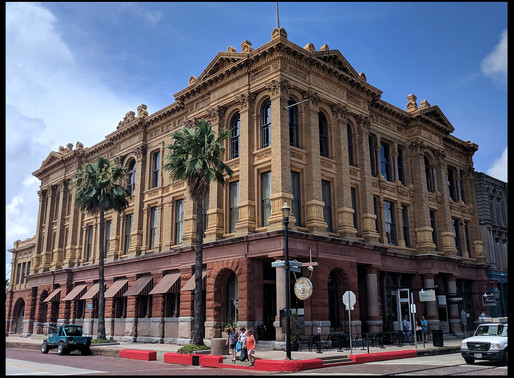 How To Have A Great Day Out In Galveston, Texas (updated).