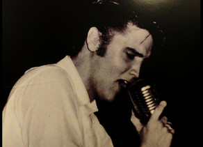 Elvis Presley - The Memphis Recording Sessions