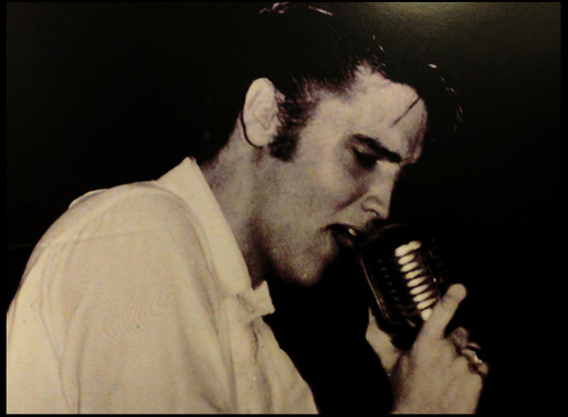 Elvis Presley - The Memphis Recording Sessions