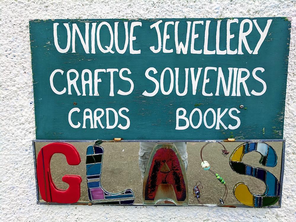Balnakeil Craft Village, Durness.