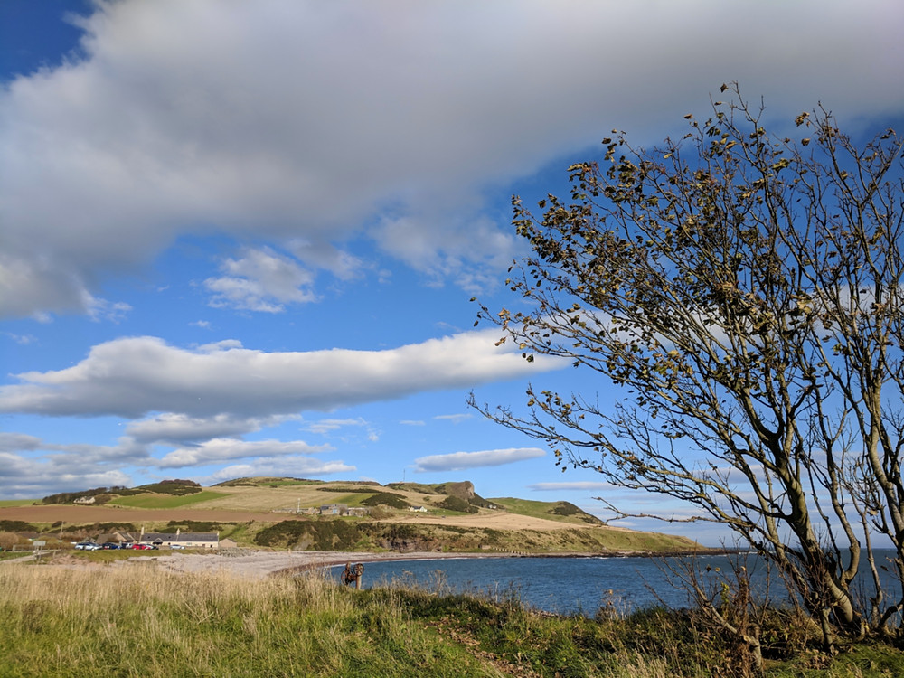 Inverbervie, Aberdeenshire, Scotland
