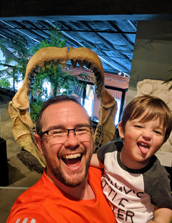 Houston Museum of Natural Science at Sug