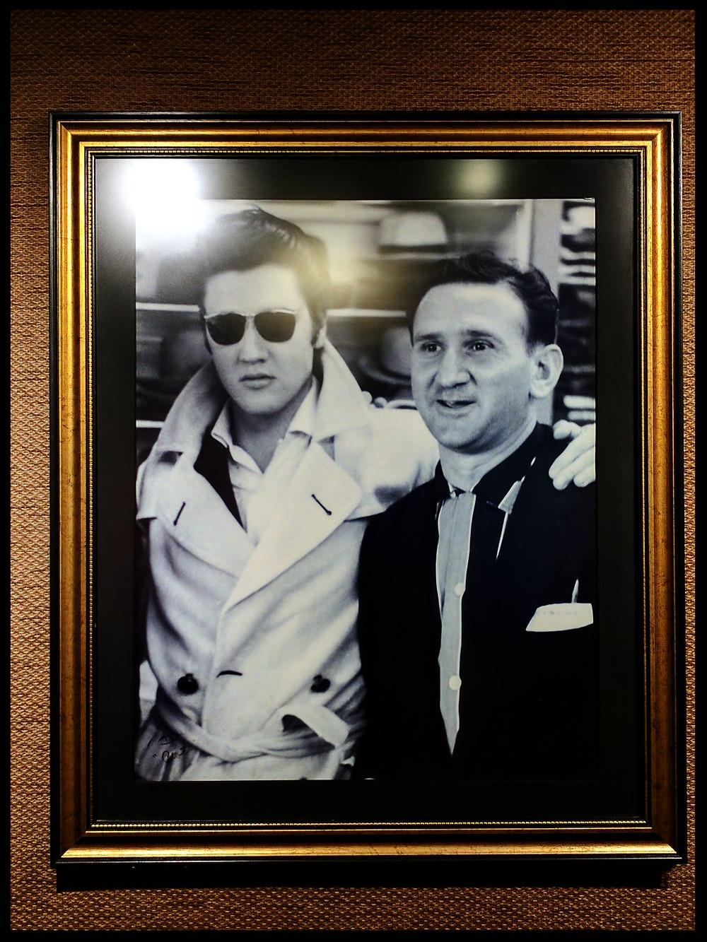 Lansky Bros. at The Peabody