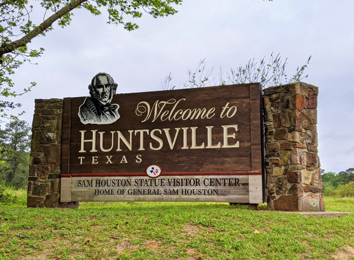 Things To Do On A Day Out In Huntsville, Texas