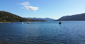 Adventures AlongtheNC500 and Beyond – Ullapool
