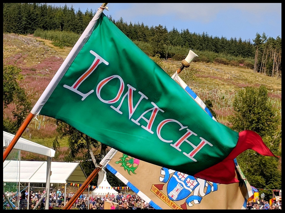 The Lonach Gathering