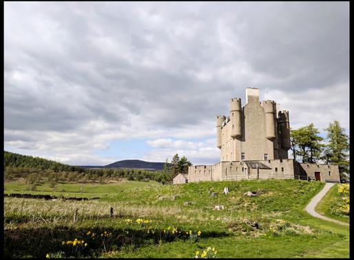 Explore Royal Deeside - Braemar & Balmoral