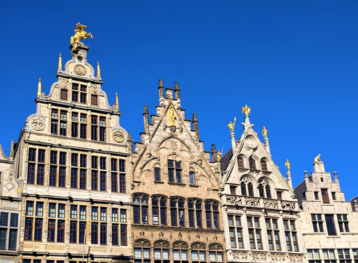 How to See Antwerp on a Budget