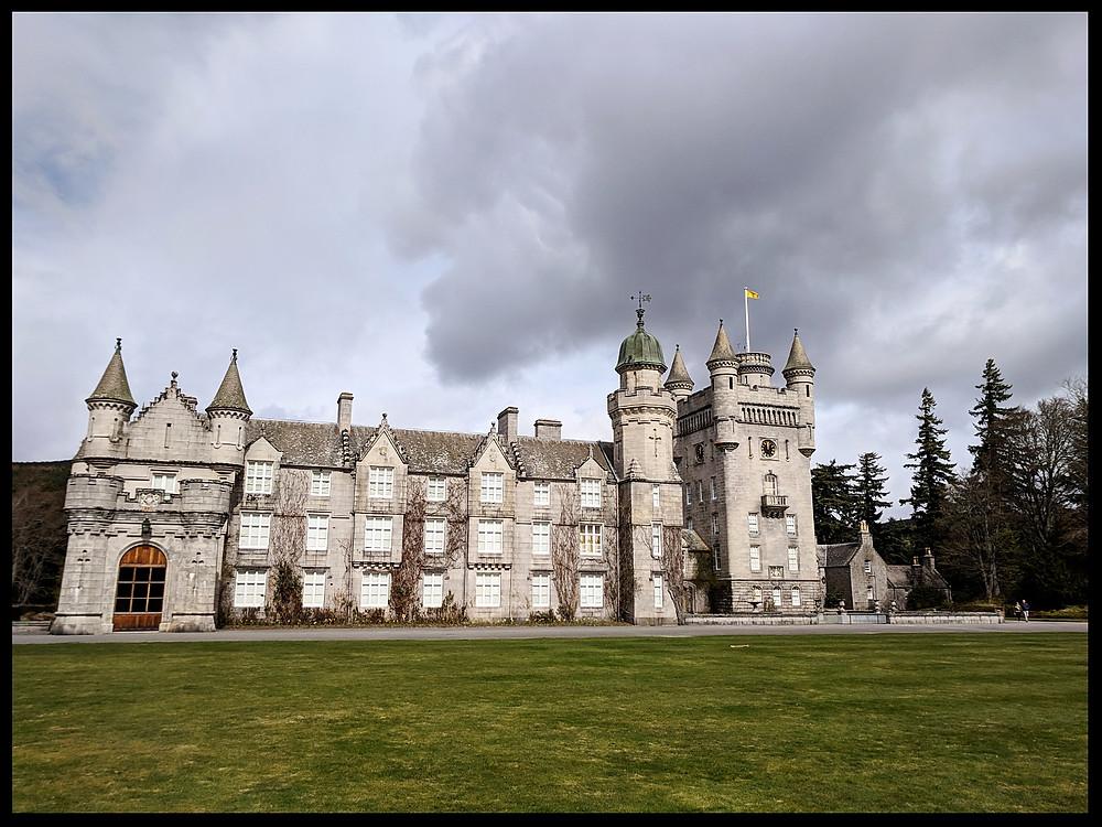 Balmoral Castle, Scotland