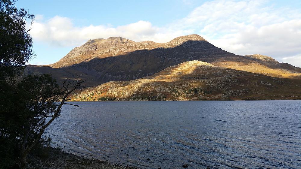 Loch Maree & Slioch, Scotland