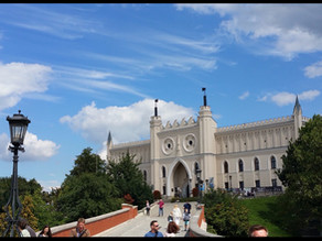 Loving Lublin - 10 Things to See and Do