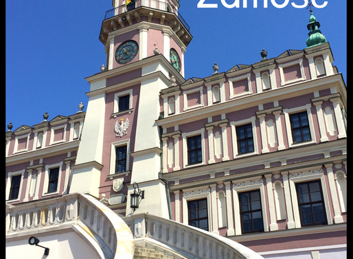 10 Things to See and Do in Zamość