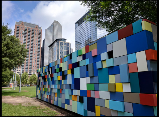 Downtown in H-Town: What to See and Do in the Centre of Houston
