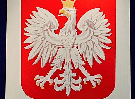 Cześć (Hi) Poland!