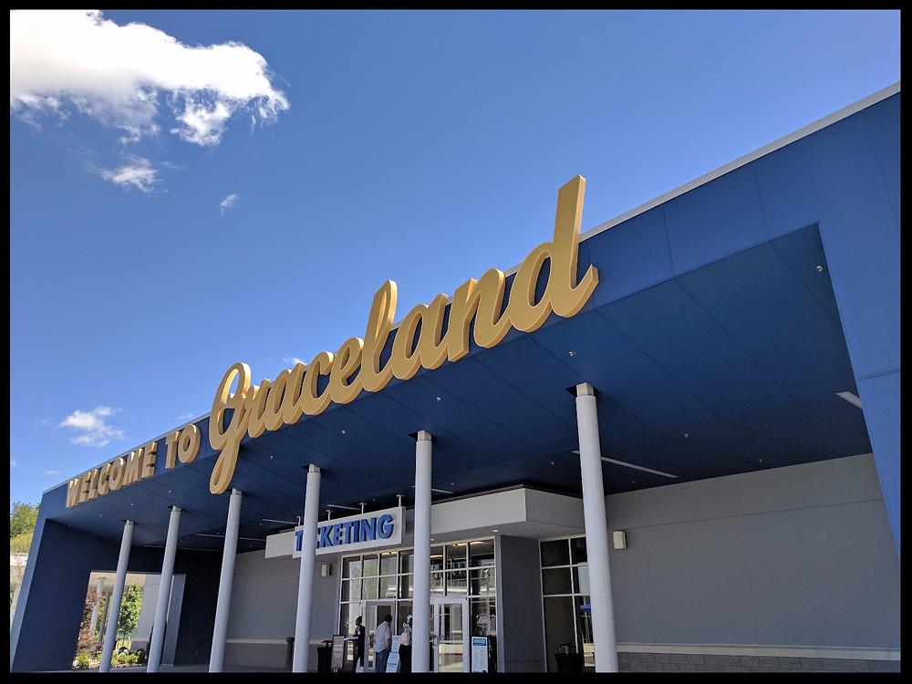 Elvis Presley's Memphis' entertainment complex
