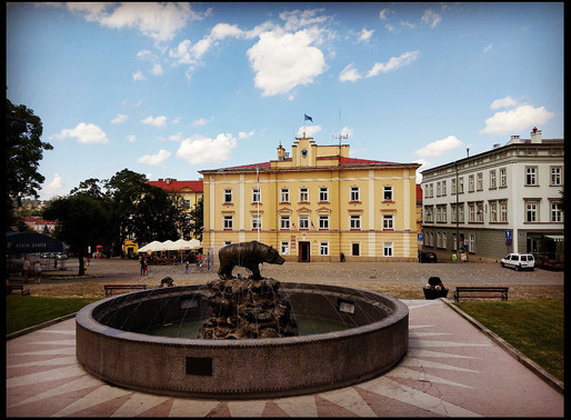 Przemyśl – 10 Things to See and Do