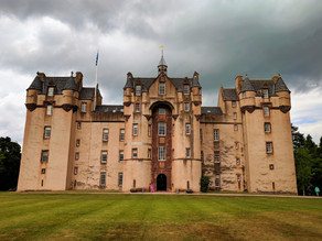 The Tailor-Made Top Ten Best Castles to Visit In Aberdeenshire, Scotland