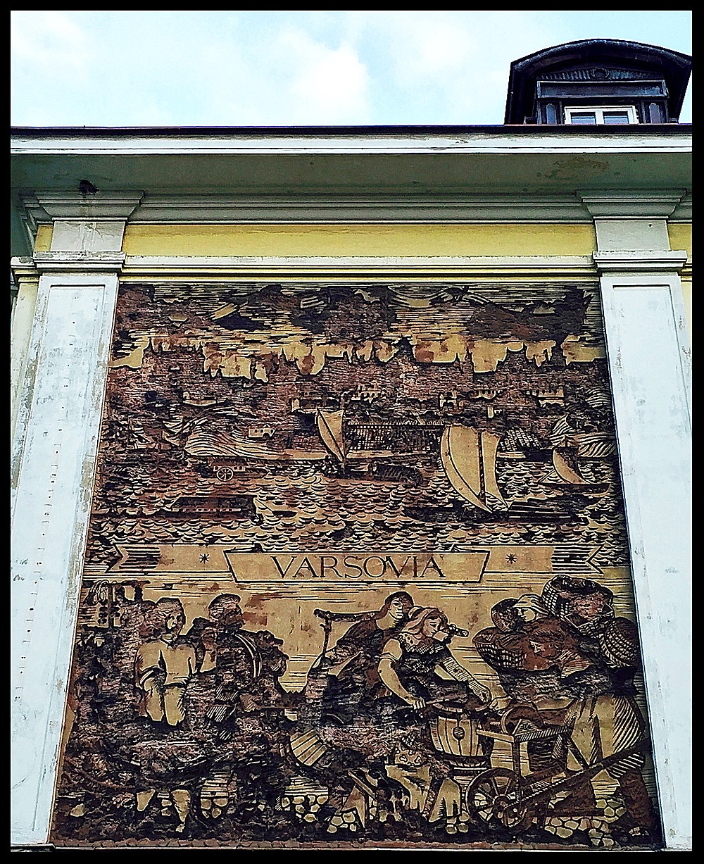 Polish Street Art?