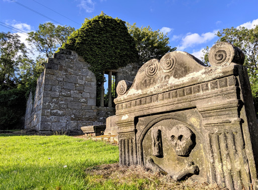 10 Stunning Outlander Locations from Season One (part 2)