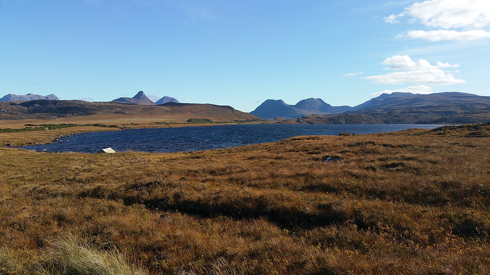Assynt-Coigach National Scenic Area, Scotland