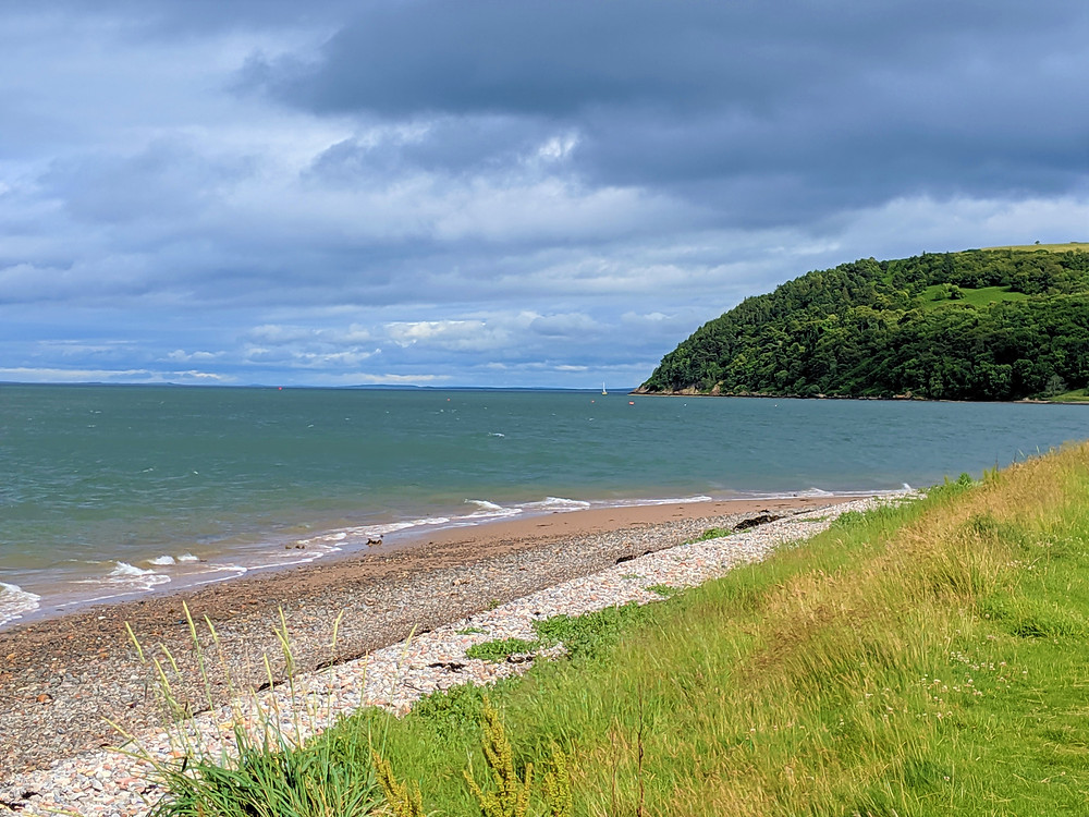 Cromarty, The Black Isle