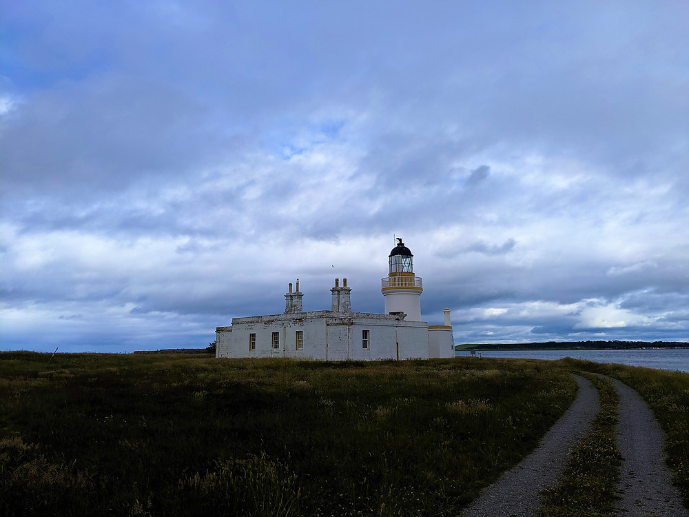 Chanonry Point, Fortrose