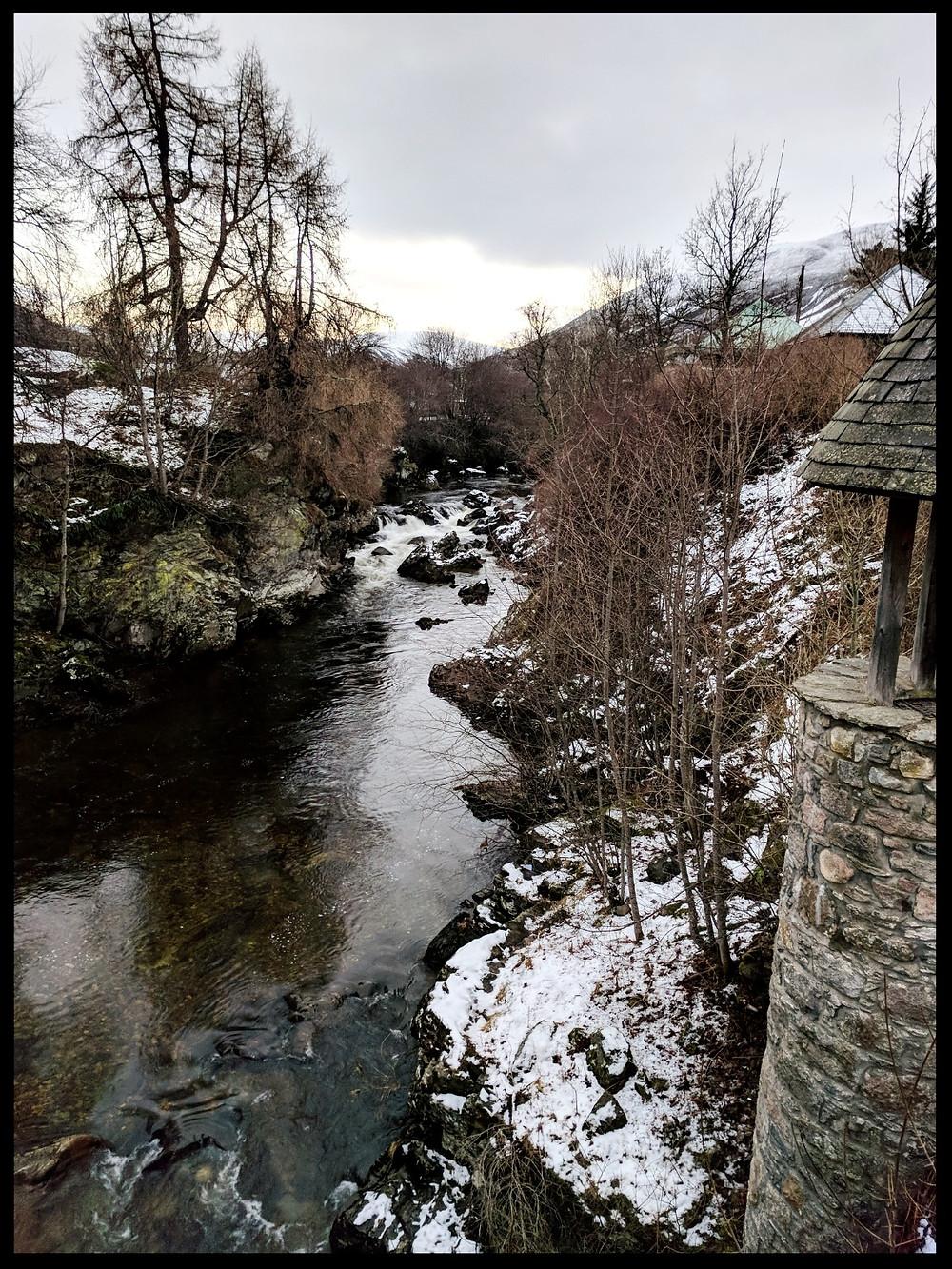 Braemar, Scotland