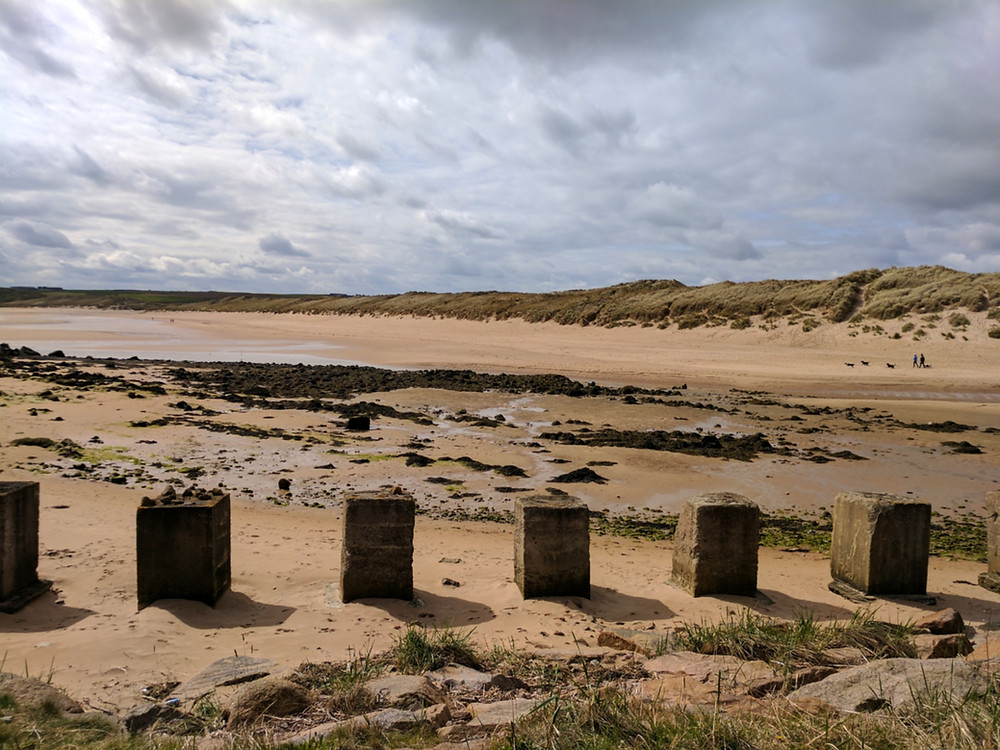 Cruden Bay, Aberdeenshire, Scotland