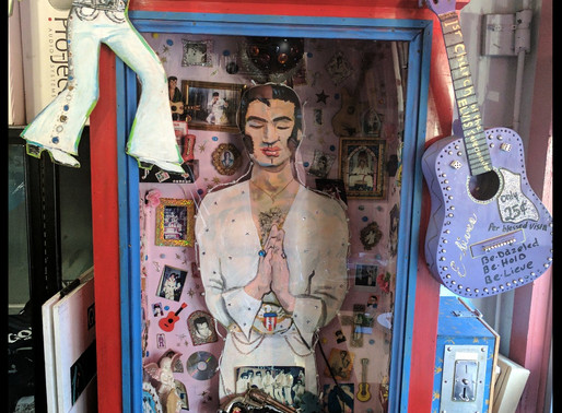 7 Memphis Locations That Should Not Be Missed By Elvis Presley Fans