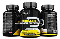 Formula 610 Advanced Shredder