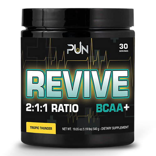 Revive BCAA +