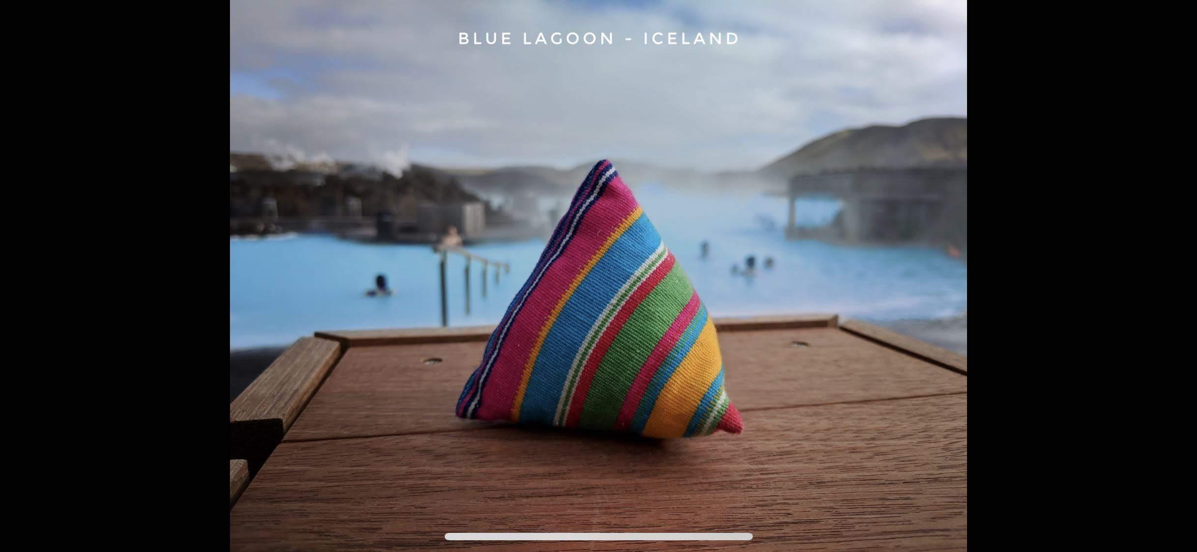 BabyBean in Iceland