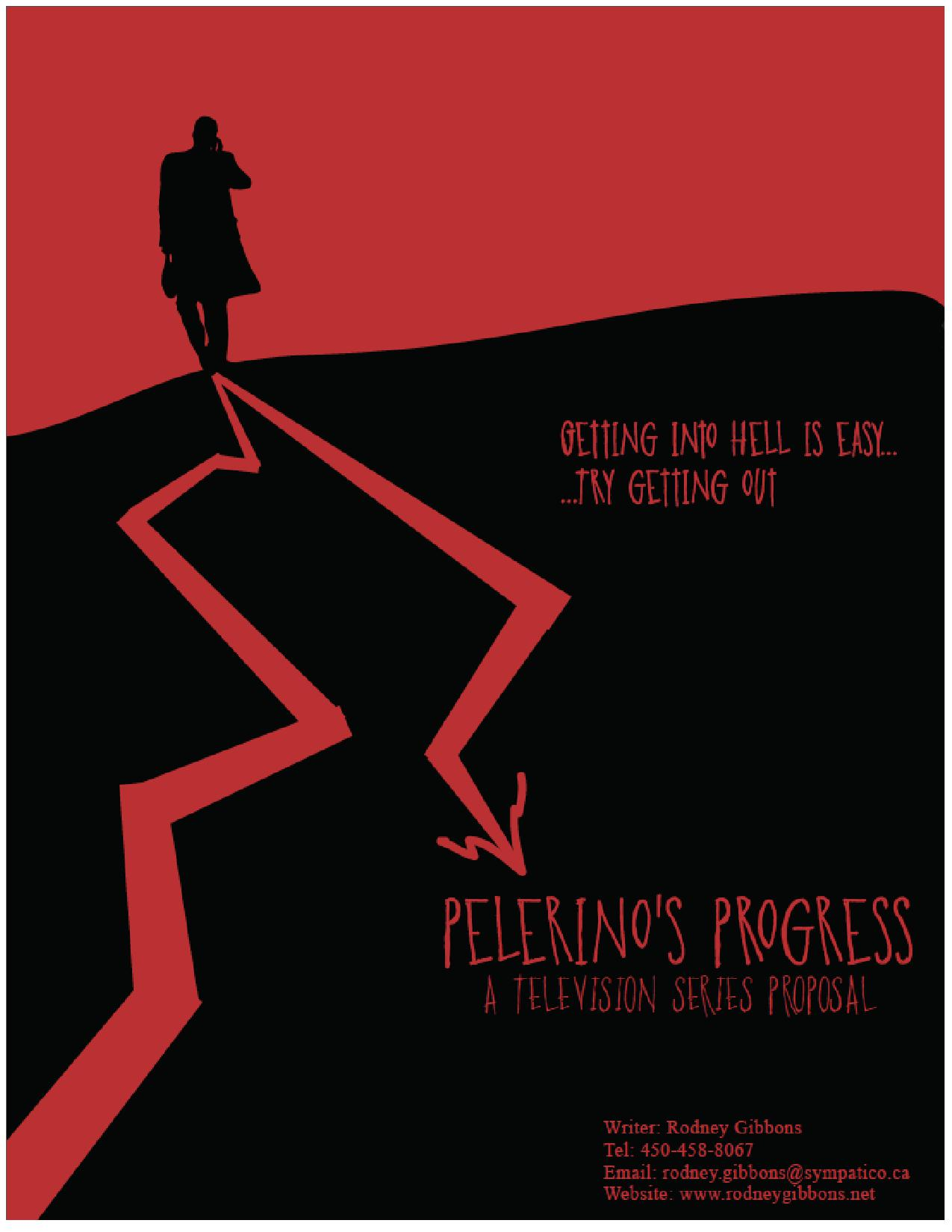 Pelerino's Progress