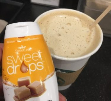 Healthier Coffee Creations- Ditch the Coffee Shop!