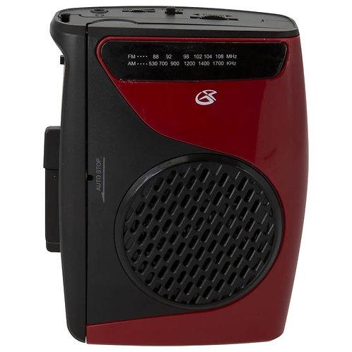 GPX Cassette Player