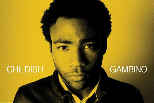 Childish Gambino (poster)