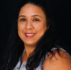 Daisy Rosario