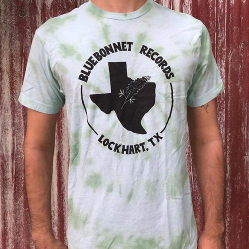 Texas Shirt (Green Dye)