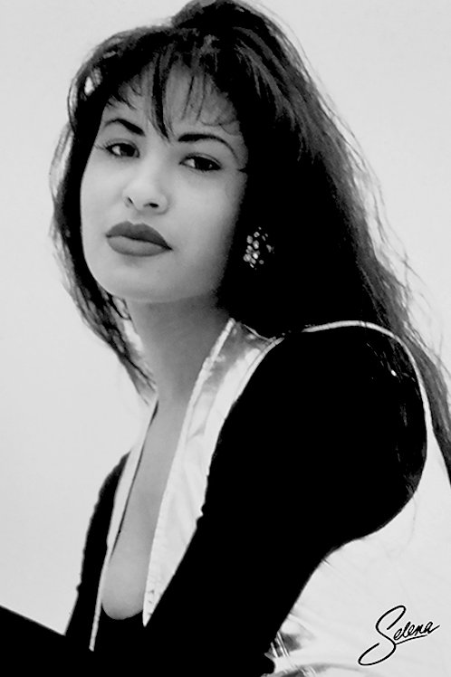 Selena Quintanilla (poster)