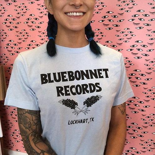 Logo Shirt (Blue)