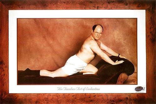 George Costanza (poster)