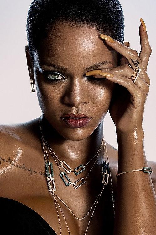 Rihanna (small poster)