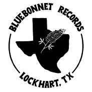 Bluebonnet Records logo