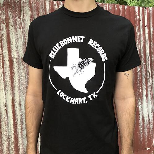 Texas Shirt (Black)