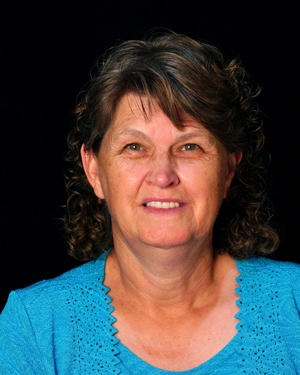 Cheryl Gordon