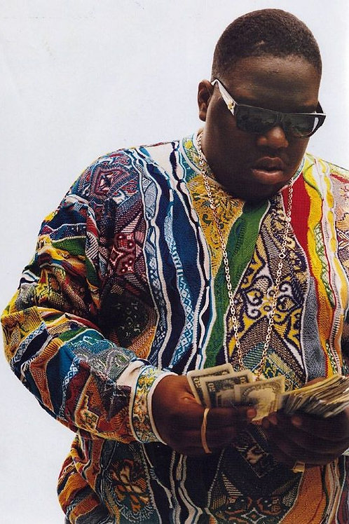 Notorious BIG (poster)
