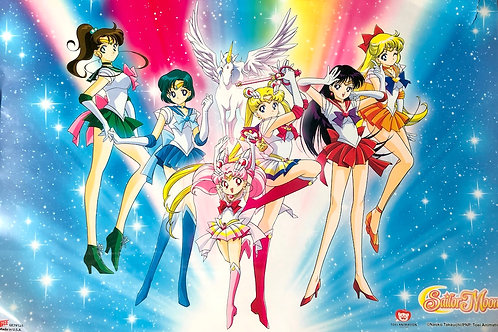 Sailor Moon (poster)