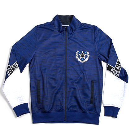 BF8450 TRICOT JACKET